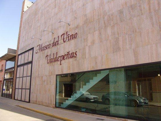 Hoy reabre sus puertas el Museo del Vino de Valdepeñas