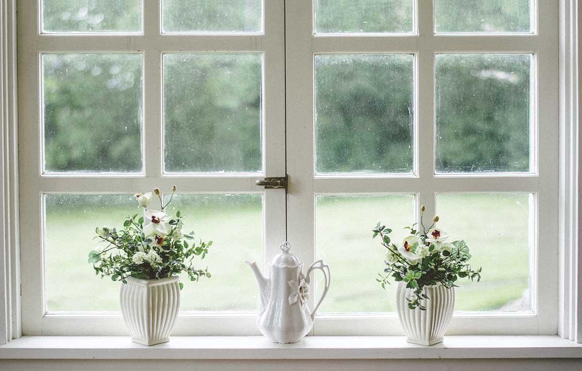 Cómo quitar la humedad de tu casa durante el invierno
