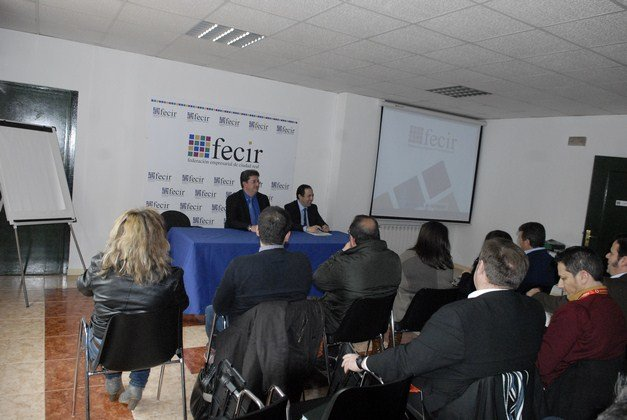 FECIR celebra el 3 de marzo un seminario top dirección sobre Marketing Digital