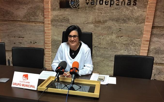 IU Valdepeñas vuelve a solicitar la opinión de la ciudadanía sobre el recientemente finalizado Carnaval