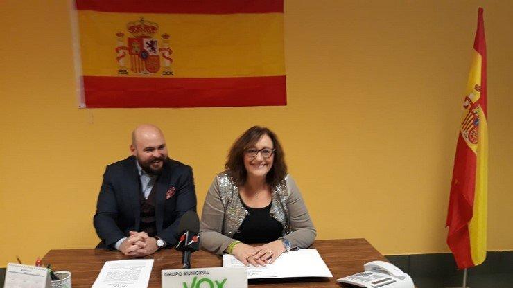 El Grupo Municipal VOX presenta una moción instando al Ayuntamiento a aprobar su propio Plan de Contingencia Fiscal y la Reducción del Gasto No Esencial