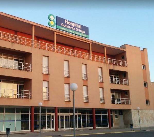 hospital Valdepeñas