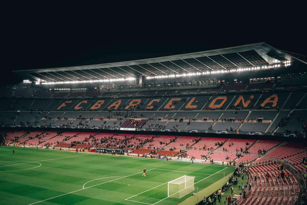 ¿Está el Barça preparado para la salida de Messi?